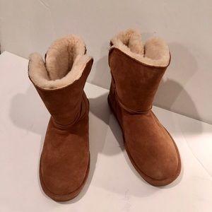 Women's Winter Boots by BearPaw